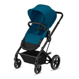 Carucior Cybex Balios S 2 in 1 - River Blue