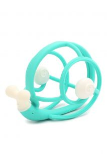INEL GINGIVAL DIN SILICON, MOMBELLA - MELC BLUE