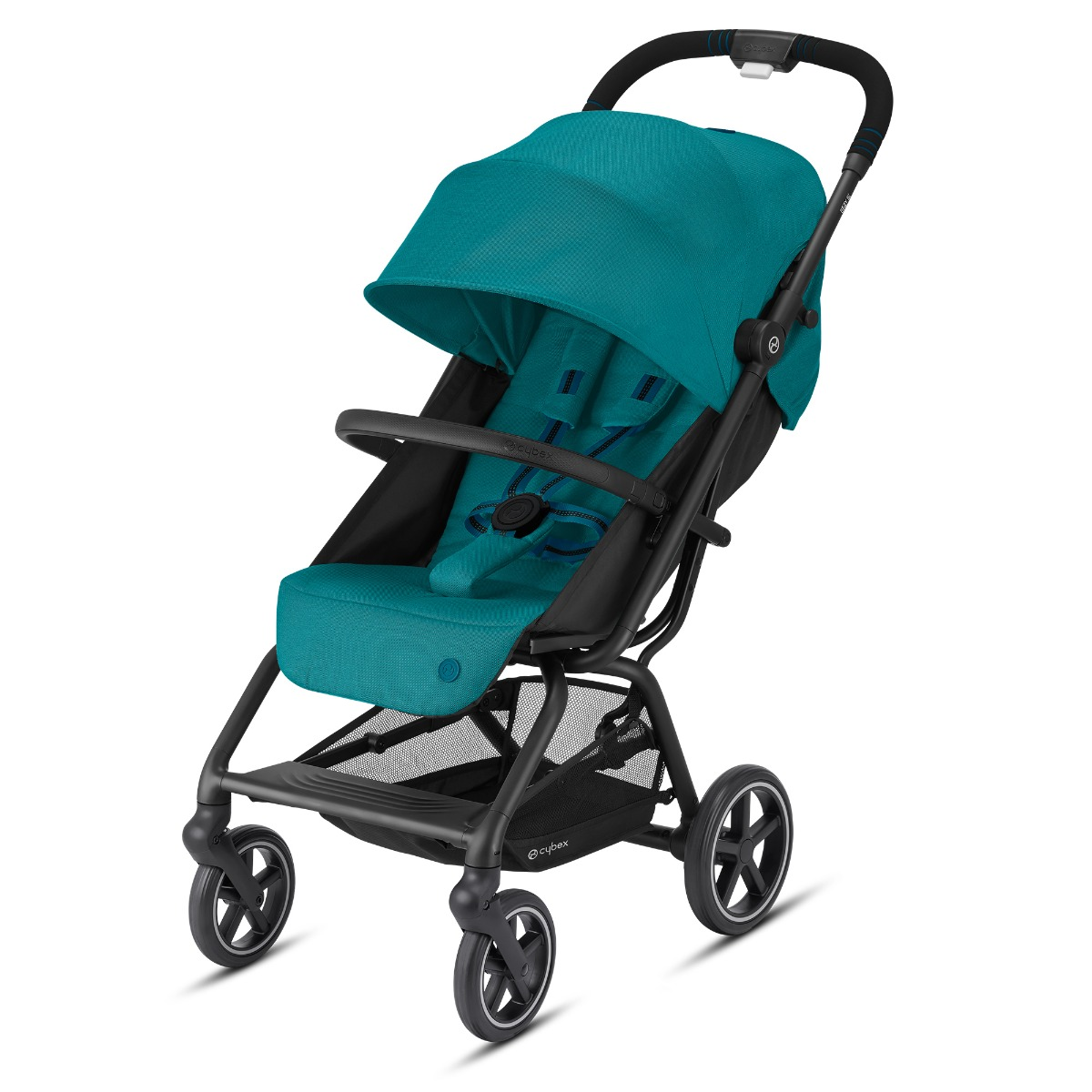 Carucior Cybex, Eezy S+ 2, River Blue